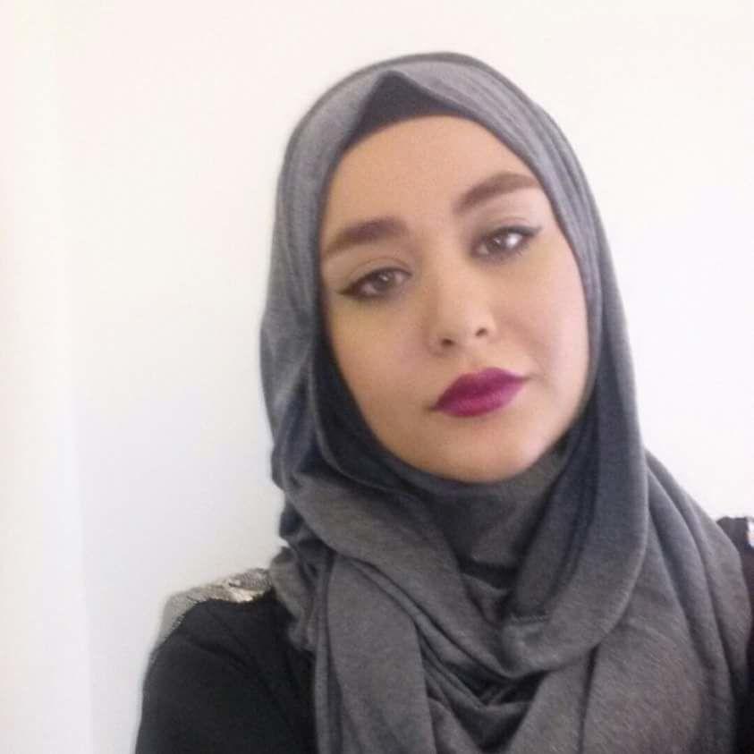 امريكية مسلمة للزواج